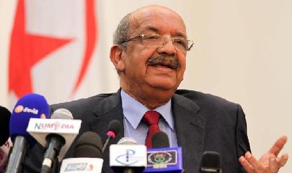 مساهل: الجزائر تتوفر على طاقات اقتصادية هائلة لصالح القطاع الخاص