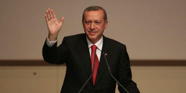 ليبيا تستدعي سفيرها بتركيا احتجاجا على تصريحات أردوغان