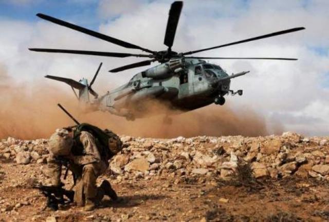 الجيش الأمريكي يجري مناورات عسكرية بأكادير..ويبحث عن مترجمين مغاربة