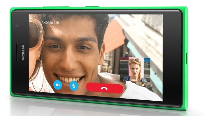 «نوكيا» تطلق هواتف «لوميا» الذكية بنظام «ويندوز فون