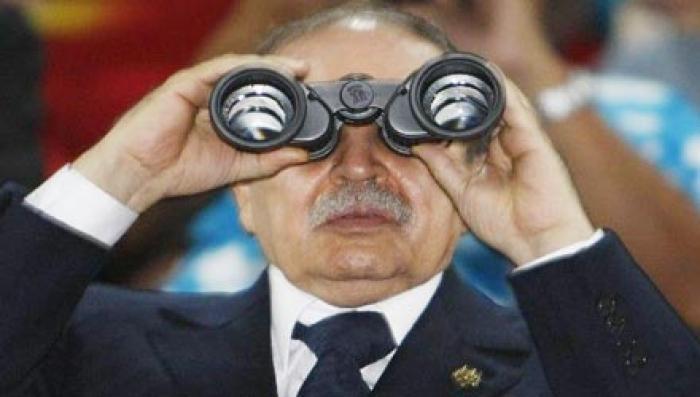 المعارضة  في الجزائر تعتبر التغييرات في الجيش مجرد إلهاء