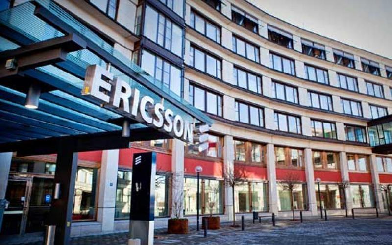 «إريكسون» تفتتح أول مركز دولي لتكنولوجيا المعلومات