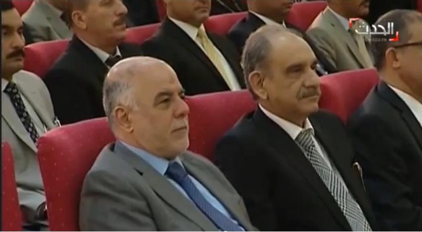 العراق: العبادي يقرر وقف قصف المناطق المأهولة