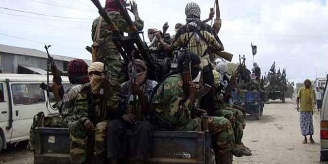 عملية عسكرية أمريكية في الصومال ضد حركة الشباب