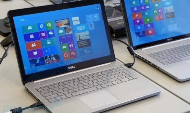 «ديل» تنتج كمبيوترات مكتبية صغيرة جديدة