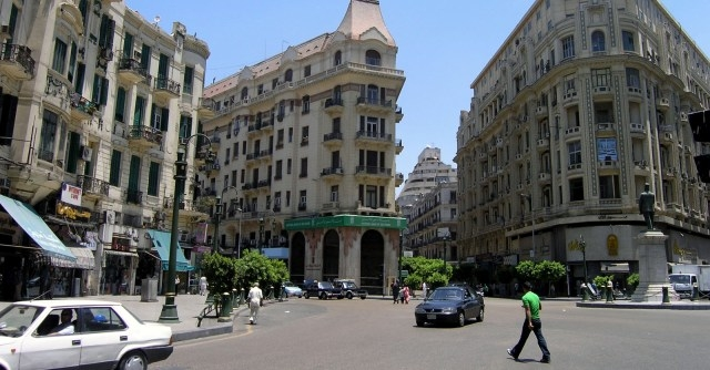 انضمام مكتب تنسيق التّعريب بالرباط إلى اتحاد المجامع اللّغَوية  بالقاهرة