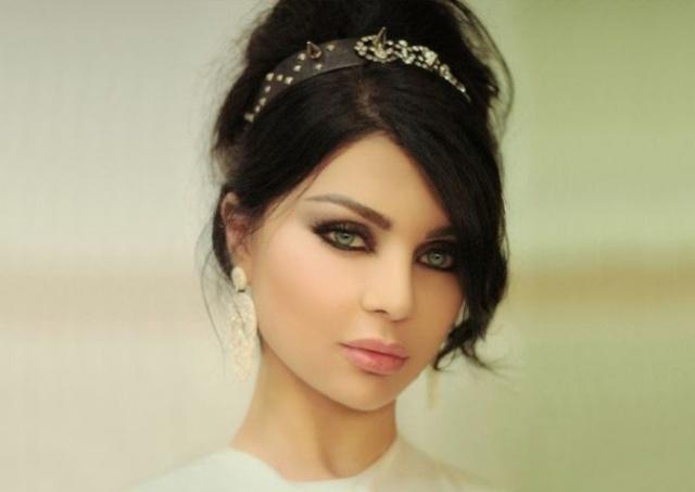 هيفاء وهبي تغني في زفاف ابنة رئيس الترجي التونسي