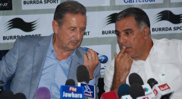 مدرب تونس : الفوزعلى بوتسوانا كان مستحقا