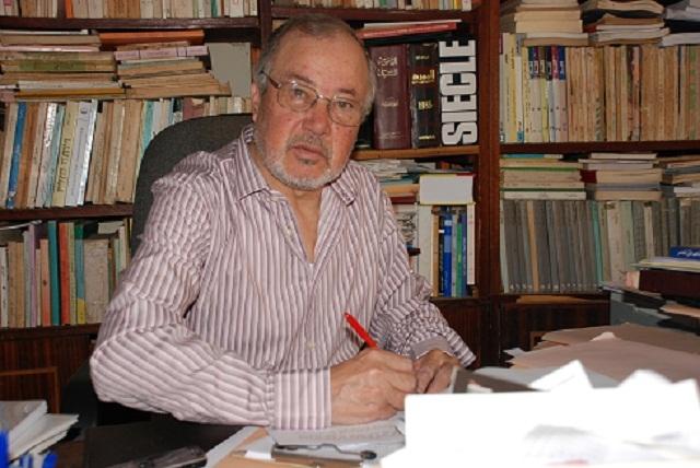 الكاتب المغربي محمد أديب السلاوي يحتفل بعيد ميلاده ال75 على الانتظارات القاسية..من يرد له الاعتبار؟