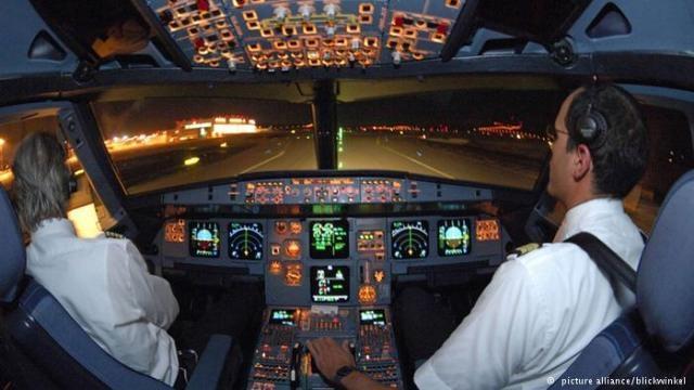 إيرباص تمنح ركابها زيارة افتراضية لقمرة القيادة