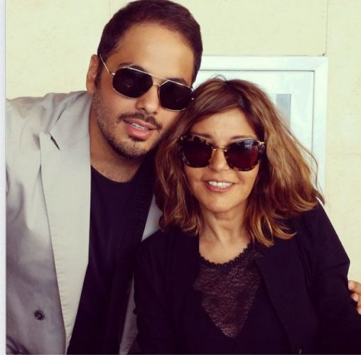 هل تجتمع سميرة سعيد ورامي عياش في ديو غنائي؟
