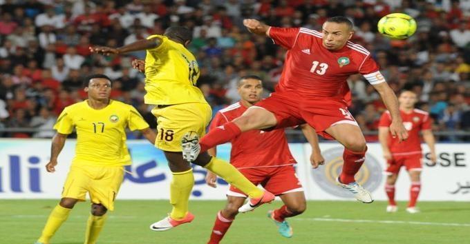 المغرب يقابل الموزمبيق وديا شهر نونبر بالرباط