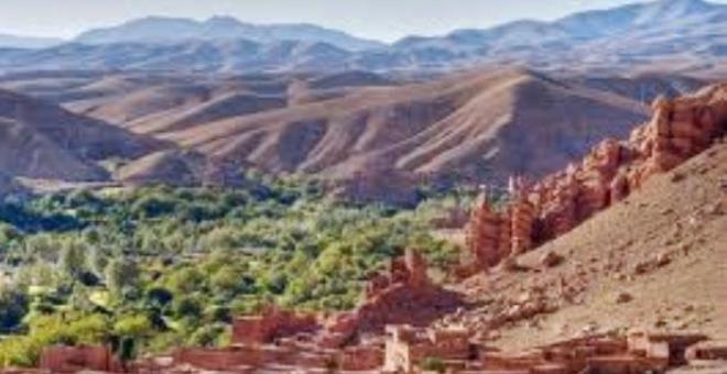 الدراسات الإفريقية بالمغرب واقع وآفاق