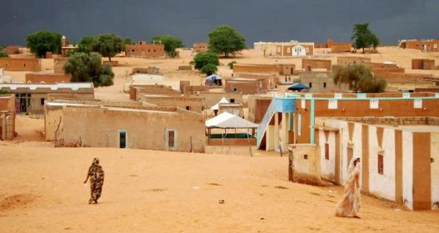 موريتانية في الـ80 تتزوج 25 مرة وتنجب 4 أطفال