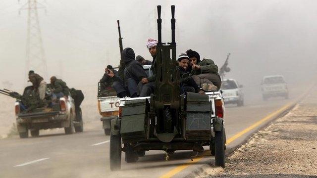 ديبلوماسي أمريكي: ليبيا درس لأوباما للتعامل مع ميلشيات سوريا والعراق