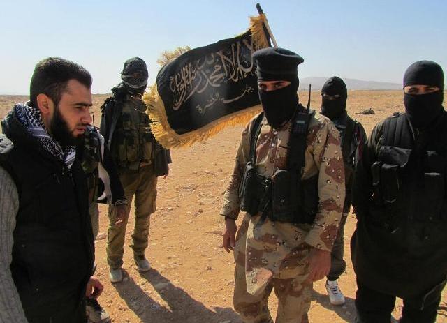 الإحصاء..عائلات مغربية تتكتم على أبنائها المقاتلين في سوريا
