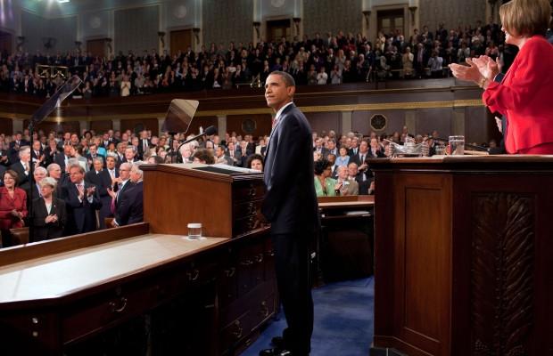 الكونغرس منقسم حول استرايجية أوباما لمواجهة