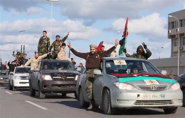ليبيا: الإعلان عن تأسيس