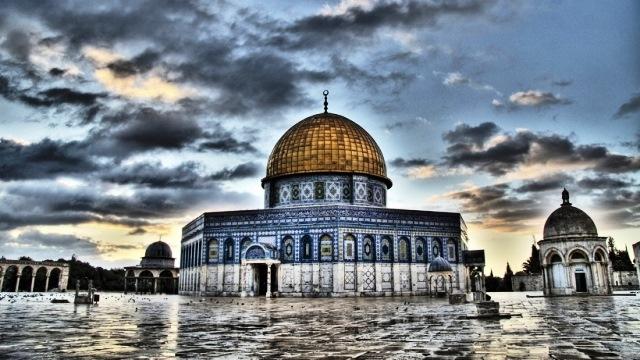 هل تعرف المسجد الأقصى؟ إقرأ لتتأكد..