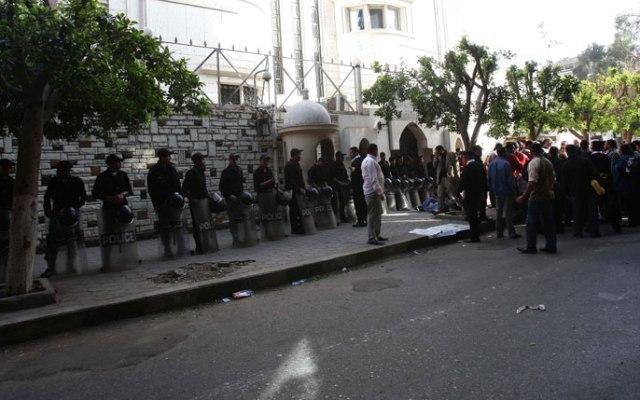 الخارجية الليبية تنفي عزمها إغلاق سفارتي بلدها بمصر والإمارات