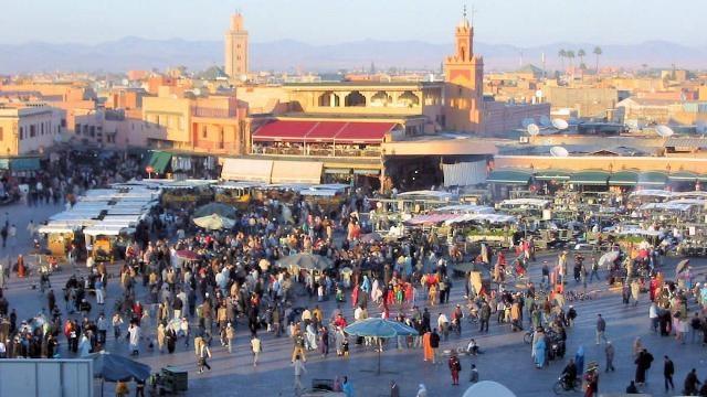 مناظرة وطنية للسياحة المغربية في الرباط لتقييم  رؤية 2020