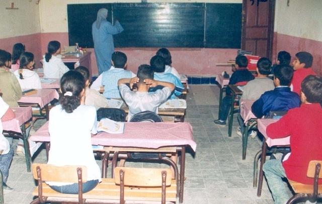 في المغرب..استمرار المقبلين على التقاعد في التعليم في عملهم إلى حين انتهاء السنة الدراسية