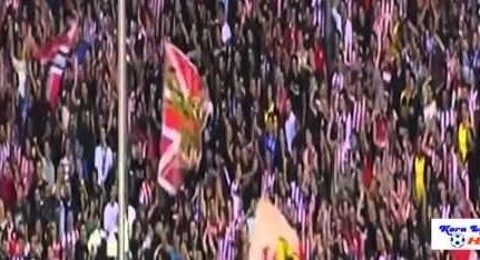 اتلتيكو مدريد وسيلتا فيغو 2-2