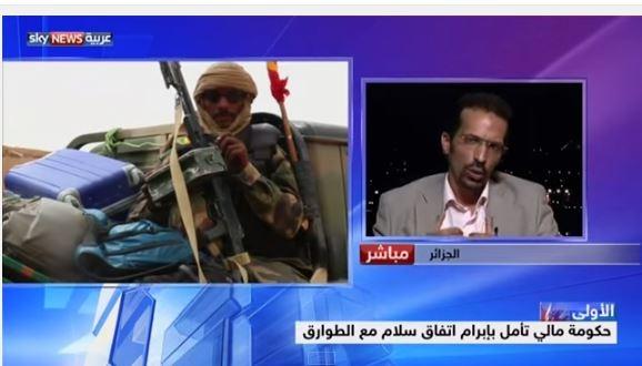 جولة ثانية من مفاوضات فرقاء الأزمة في مالي بالجزائر
