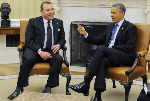 مؤتمر القمة العالمية لريادة الأعمال ينعقد في مراكش بموافقة العاهل المغربي والرئيس الأمريكي