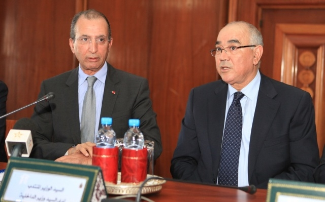 الأمين العام لمجلس وزراء الداخلية العرب:المغرب يضطلع بدور كبير في التصدي لظاهرة الإرهاب