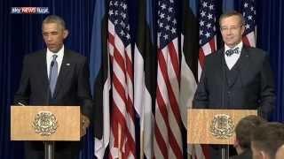 أميركا.. تساؤلات بشأن سياسة أوباما