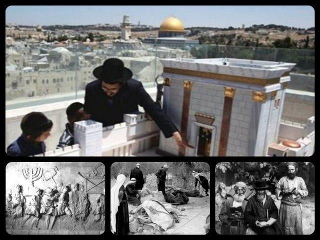 لا آثار تدل على داوود وسليمان في القدس!!