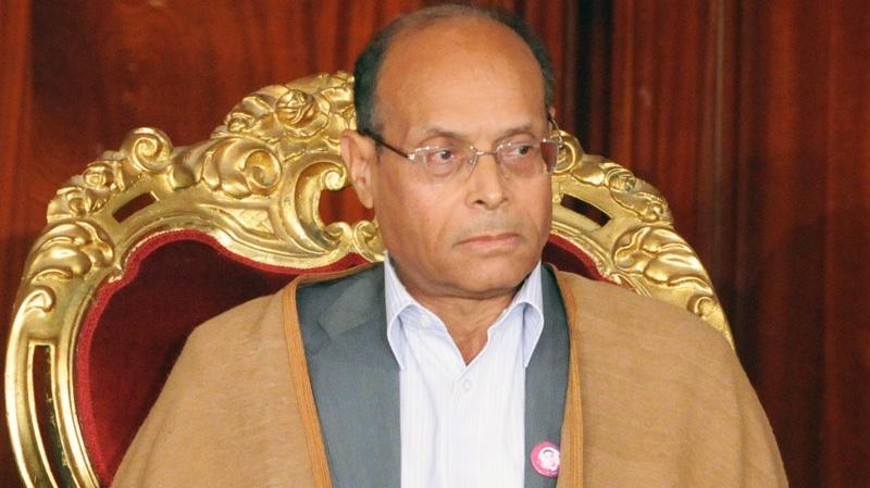المنصف المرزوقي يترشّح رسميا لرئاسة تونس