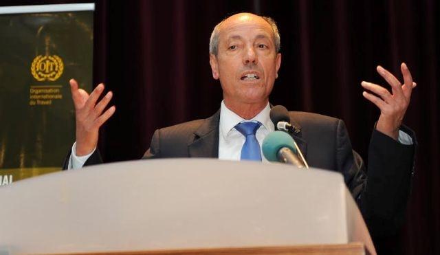 المغرب يتهيأ لإعداد استراتيجية وطنية لتشغيل الشباب قبل متم السنة الجارية