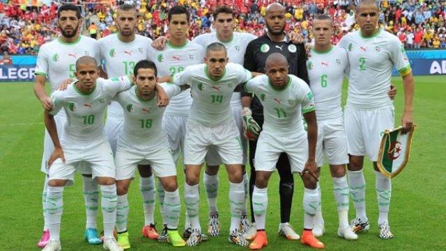 الخضر يعودون بفوز ثمين من أدغال اثيوبيا