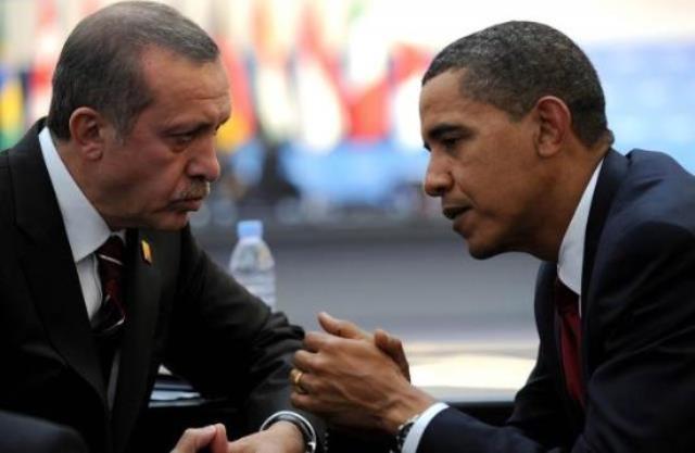 استدعاء القائم بأعمال السفارة الأمريكية في تركيا