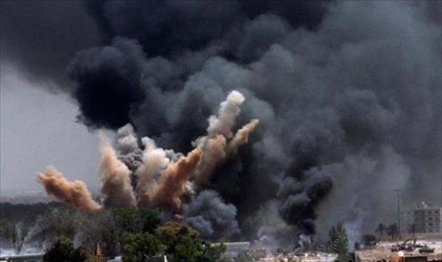 «ناشيونال بوست»: ليبيا أكبر مستودع للأسلحة في العالم
