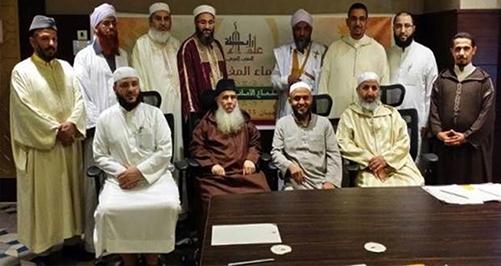 علماء الجزائر ينسحبون من رابطة علماء المغرب العربي