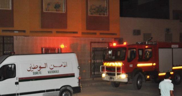 محاولة انتحار فاشلة لزوجة إعلامي جزائري بطنجة بسبب خروف العيد