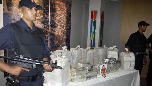 توقيف شخصين في مدينة القصر الكبير بشبهة التورط في قضية كوكايين مراكش