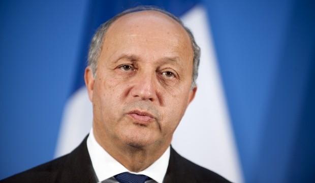 فابيوس يؤكد صحة فيديو اختطاف فرنسي بالجزائر