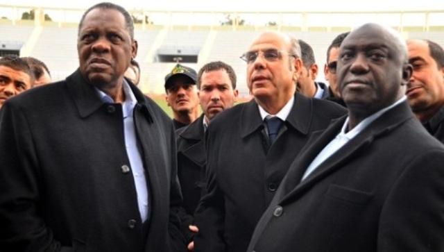 الجزائر تتقدم رسميا بملف ترشحها لاحتضان كأس افريقيا