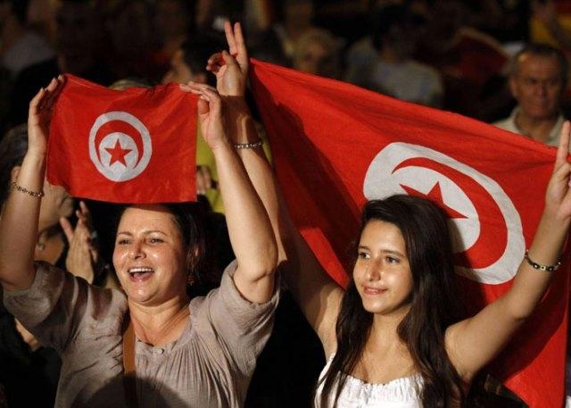 تونس تقترب من إصدار قانون ضد تعنيف المرأة