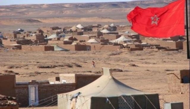 البوليساريو تخصص كاميرات سرية لمحاربة الأعلام المغربية في مخيمات تيندوف