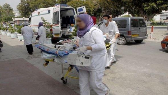42 مؤسسة استشفائية في الجزائر لم تعد صالحة