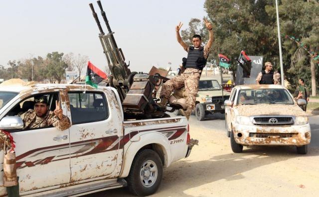 خريطة الميليشيات الليبية: محاولة فك الطلاسم..