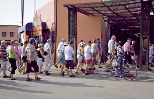 تقييم الحصيلة المرحلية لرؤية 2020 السياحية في المغرب ودراسة آليات الحكامة