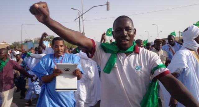 منظمة حقوقية موريتانية ترصد حالات كثيرة للعبودية في ثلاث سنوات