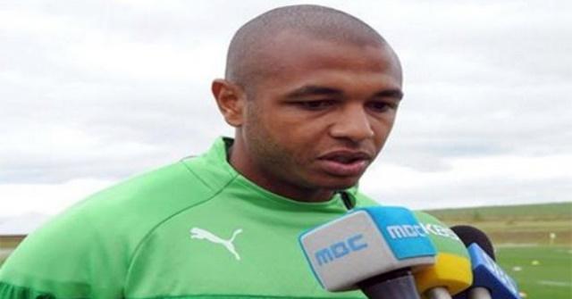 براهيمي يؤكد على أهمية الفوز امام اثيوبيا