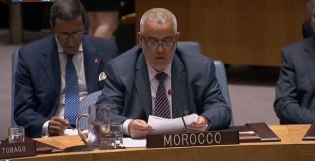 بنكيران: خطاب العاهل المغربي كان